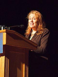 US-amerikanische Rechtsanwältin und Direktorin von Public Citizen