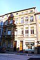 Wohnhäuser (Teile)