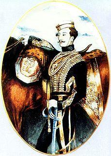 Louis Nolan British Army officer