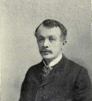 Louis Charles Alphonse Angers - Image: Louis Charles Alphonse Angers