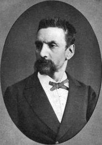 Louis Pierre Mouillard
