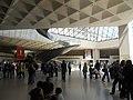 Louvre Lobby, 19 April 2010 002.jpg