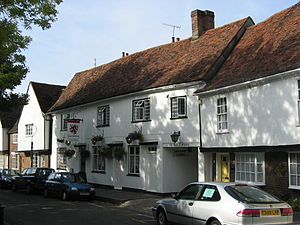 The Lower Red Lion - The Lower Red Lion