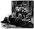 Luckiest man in the colony--Strand 1891apr--p428.jpg