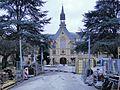 Luxembourg, avenue J-P Pescatore (5).JPG