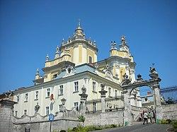 Rynok Square  Architectural Lviv  Architectual Lviv