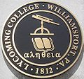 Lycoming College Seal.JPG