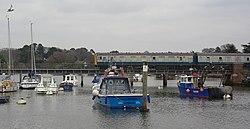 Lymington MMB 07 Harbour 421497.jpg