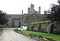 Lympne Castle, Kent - geograph.org.uk - 326066.jpg