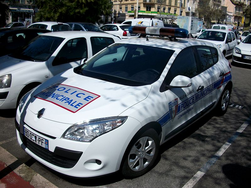 File m gane police municipale cannes 2013 jpg for Police cannes