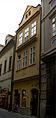 Měšťanský dům U Zlaté abecedy (Staré Město), Praha 1, Jilská 12, Staré Město.jpg