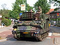M577 PantserRups-Commando (PRCO) Command Post, Bridgehead 2011 pic3.JPG