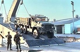 5-ton 6x6 truck - Wikipedia