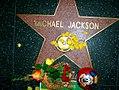 MIchael Jackson Star by Gustavo Gerdel.jpg