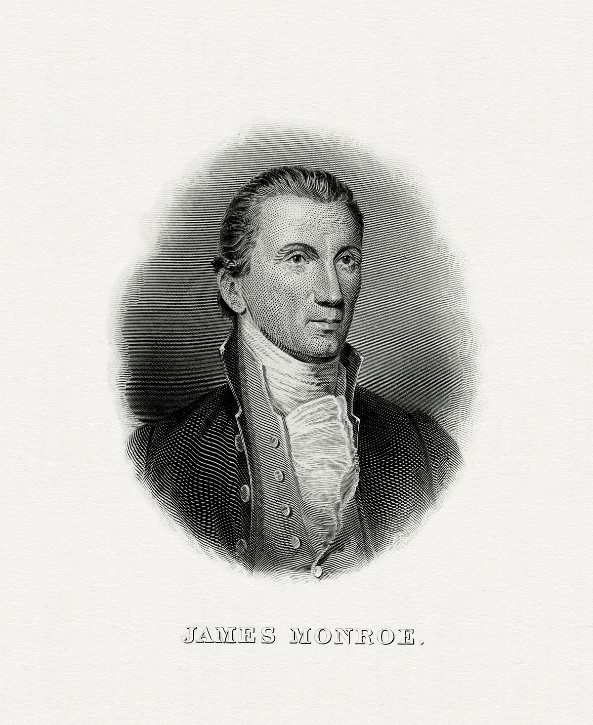 first inauguration of james monroe wikipedia