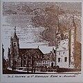 MOSA-tegel met Sint-Nicolaaskerk en OLV-basiliek te Maastricht naar Jan de Beijer 1740.jpg