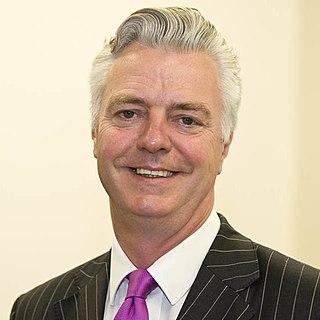 Simon Kirby British Conservative politician