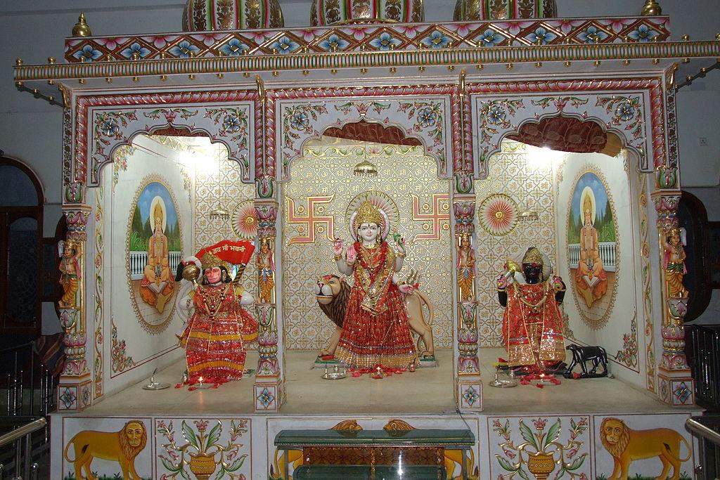 File:Maa-Bhawani-Manja-Shakti-Seva-Trust-Temple-1.JPG - Wikimedia ...