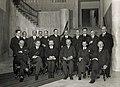Maastricht, Prins Bisschopsingel, opening PLEM-kantoor, 1934.jpg