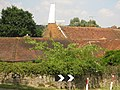 Mabbs Hill Oast House, Lymden Lane, Stonegate, East Sussex - geograph.org.uk - 322702.jpg