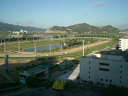 Macau Jockey Club Racecourse Mo707.JPG