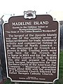 Madeline Island Historic sign - panoramio.jpg