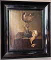 Maerten boelema de stomme, natura morta con nautilo e cedro, 1642.JPG