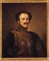 Magnus Brahe, 1790- 1844, oljemålning på duk - Skoklosters slott - 4892.tif