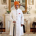 Maharaja Gaj Singh.jpg