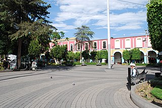 Texcoco, State of Mexico Town & Municipality in State of Mexico, Mexico
