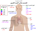 Main symptoms of carbon dioxide toxicity-Ar.png