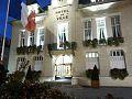 Mairie Deuil-La Barre de nuit.jpg