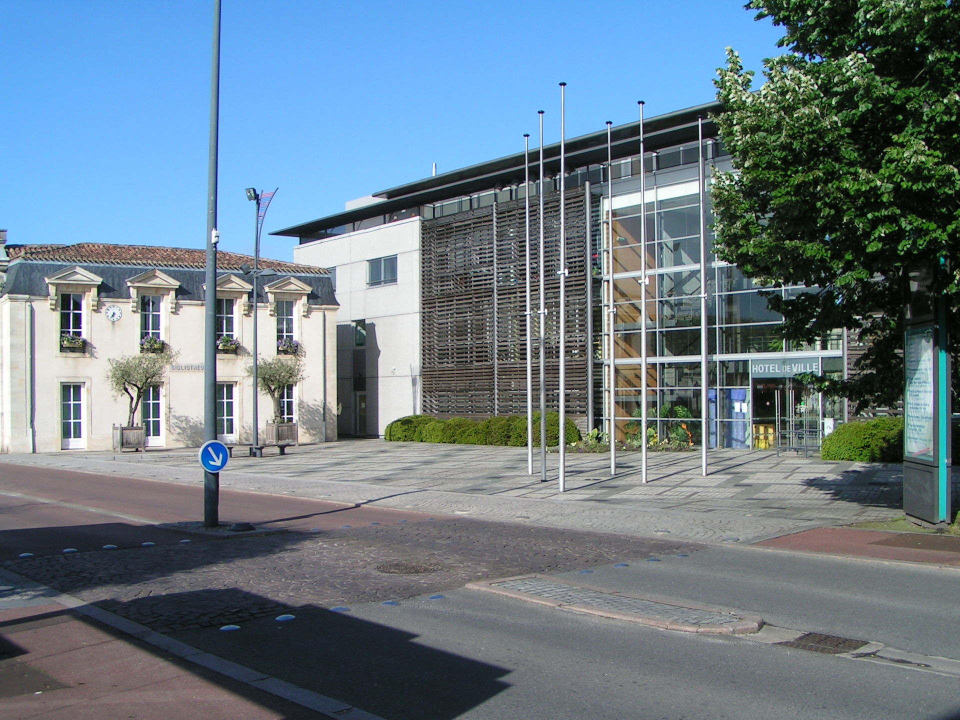 Bruges gironde wikipedia - Office de tourisme de gironde ...