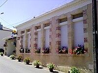 Mairie de Cazalis (Landes).jpg