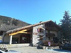 La Salle Les Alpes Wikipedia
