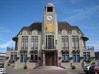 Mairie du Portel Plage été 2006.jpg
