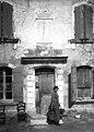 Maison de Frédéric Mistral, Maillane, 1914.jpg