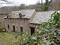 Maison sur le site de la chapelle Saint-Clair.JPG