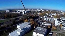 Soubor: Making Way pro stavebnictví ESO Supernova.ogv