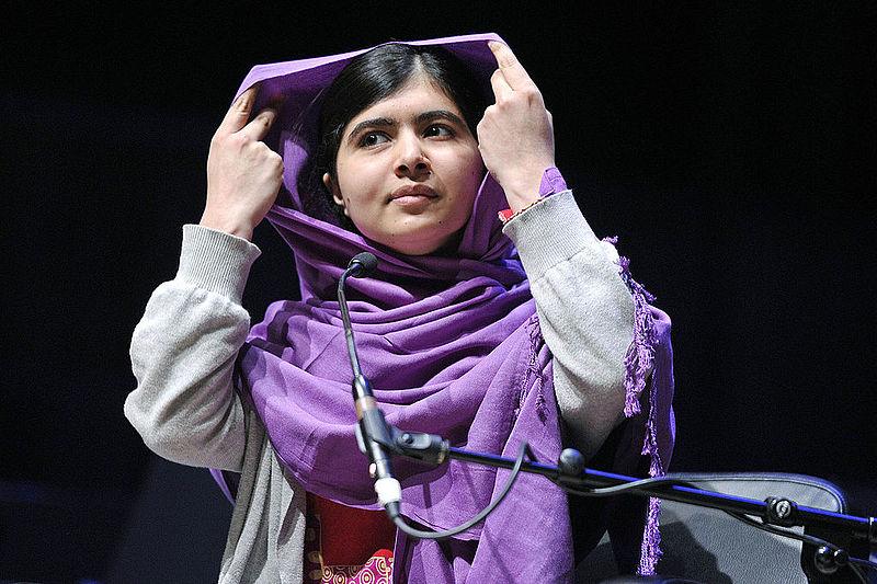 File:Malala Yousafzai - 13008190293.jpg