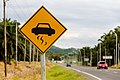Malaysia Traffic-signs Warning-sign-13.jpg