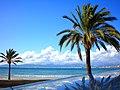 Mallorca - Panorama de la Bahía de Palma visto desde El Arenal - panoramio.jpg