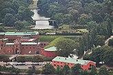 Fil:Malmö museum lite från ovan.jpg