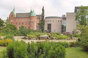Malmö City Library - Malmö City Library
