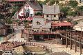 Malta - Mellieha - Triq tal-Prajjet - Popeye Village 18 ies.jpg
