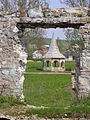Manastirea Castelul Kornis (8).JPG