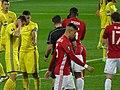Manchester United v FC Rostov, March 2017 (09).JPG