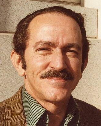 Manfredo do Carmo - do Carmo in 1979