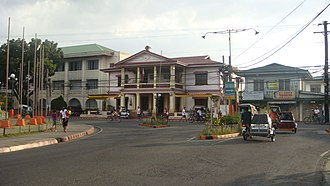 Mangaldan, Pangasinan - Image: Mangaldan 33bjf