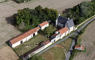 Berthegon - The Manor of Vayolles